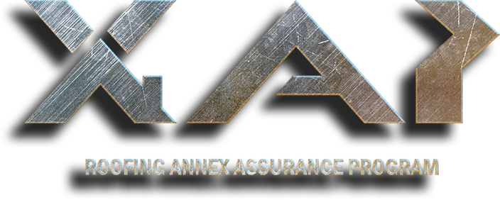 Roofing Annex Assurance Program (XAP) - Your Multi-Family Unit Safty Measure